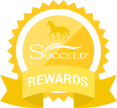 SUCCEED Rewards Registration