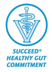 SUCCEED Healthy Gut Commitment