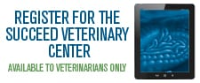 Register for the SUCCEED Veterinary Center