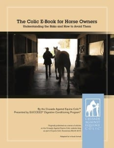 Colic in Horses E-Book