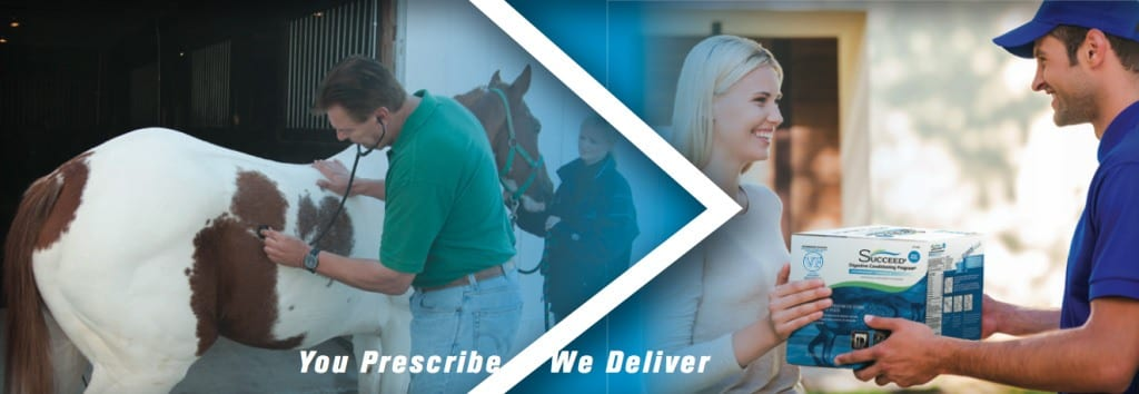 You Prescribe We Deliver